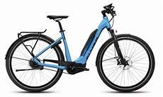 Aussteller Biketec Ag Flyer Fahrrad Essen