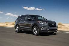 2018 hyundai santa fe sport first test big value motor trend