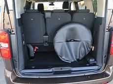 Toyota Proace Verso Medium Family 4 215 4 Testbericht