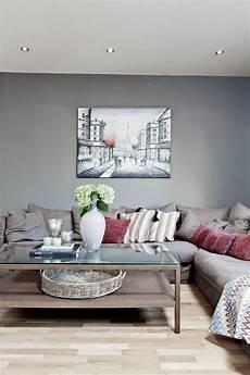 wandfarbe taupe kombinieren graue wandfarbe und taupe ecksofa und wandbild wandfarbe