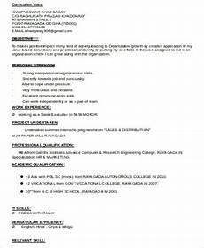 free 6 sle mba marketing resume templates in ms word pdf