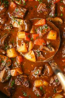 best ever beef stew damn delicious recipes online