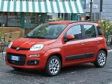 Fiche Technique Fiat Panda Iii 1 2 8v 2014 La