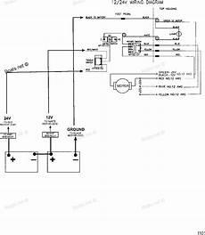 Motorguide 24 Volt Trolling Motor Wiring Diagram Free
