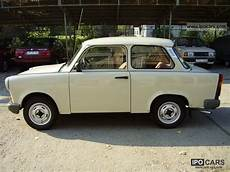 1990 trabant 1 1 limusin with 21000 km car photo and specs