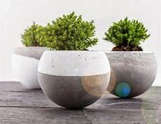 beton in form gießen bastelanleitungen und basteltrends beton selbst in formen