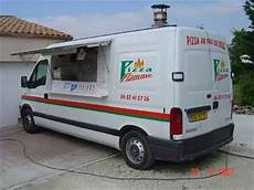 Camion Pizza 224 Vendre U Car 33