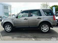 how make cars 2009 land rover freelander electronic throttle control 2009 land rover freelander 2 se td4 4x4 for sale 26 890 automatic suv carsguide