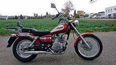 Moto Occasioni Acquistare Honda Ca 125 Rebel Rupp Motos