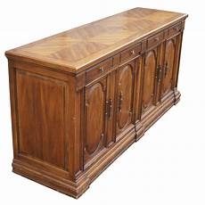 credenza ebay 64 quot traditional style hickory credenza buffet mr11752 ebay