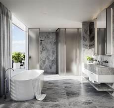 525 High Modern Bathroom Design Glamorous