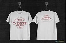 T Shirt Malvorlagen Kostenlos Gratis T Shirt Mockup Free Psd Zippypixels