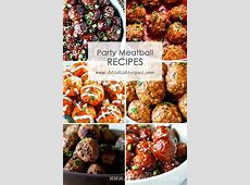 easiest party meatballs_image