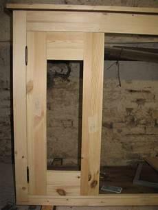 costruire una credenza costruire uno sportello in legno