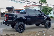 ford ranger 35 zoll offroad reifen tuning 7 tuningblog