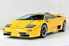 small engine maintenance and repair 1999 lamborghini diablo parking system lamborghini diablo sv 1999 gosford classic cars