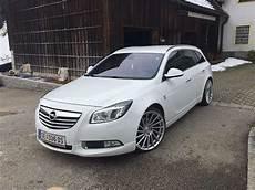 Verkauft Opel Insignia St 2 0 Opc Line Gebraucht 2010