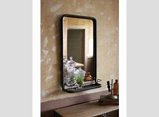 Find the Best Savings on METAL FRAME PHARMACY MIRROR WITH