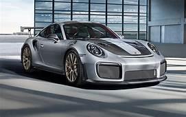 Porsche 911 GT2 RS – MAXIM Australia