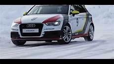 Audi Endurance Experience 2014 2015 La Finale