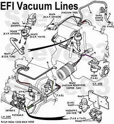 Ford F150 Engine Diagram 1989 04 Lariat 4x2 F150 Stock