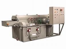 machine 224 laver en continu 224 tapis ou 224 trommel rotatif