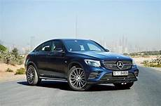 mercedes glc 250 4matic coup 233 review friday magazine