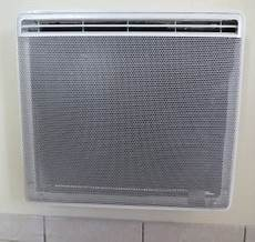 radiateur radiant consommation le chauffage rayonnant par panneaux rayonnants