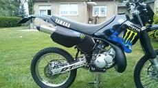 Yamaha Dt 125 Athena