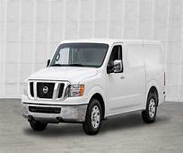 Cars Model 2013 Nissan NV