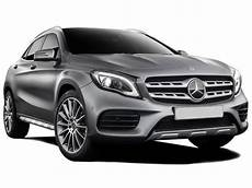 Mercedes Gla 200 Sport Price Mileage Features