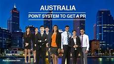 want to know what is the australia point system to get a pr check the blog in 2019 australia