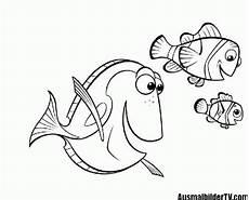 Malvorlage Nemo Fisch Malvorlage Nemo Fisch Coloring And Malvorlagan