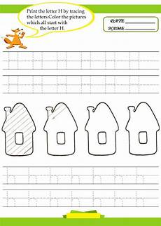 worksheets letter h 22995 letter h worksheets for preschool preschool and kindergarten
