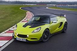No Lotus Elise For US Until Arrival Of Next Gen Model In 2020