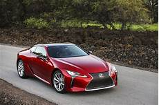 Lc 500 Lexus - lc 500 puts lexus back in the high performance coupe