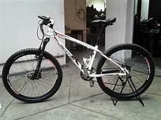 Modifikasi Sepeda by Modifikasi Sepeda Mtb Xc Cross Country Modifikasi