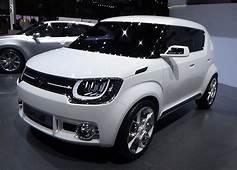 Suzuki Suv 2020  Car Specs 2019