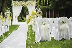 why you need wedding chair covers easy weddings uk