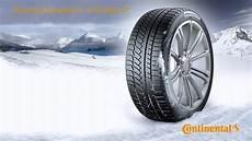 Wintercontact Ts 850 P Cz
