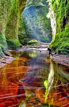 malvorlagen landschaften gratis java finnich glen loch lomond scotland in 2019 weltwunder
