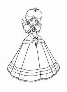 princess rosalina coloring pages az sketch coloring page