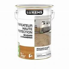Vitrificateur Parquet Haute Protection Luxens Incolore 5