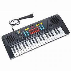 small electric keyboards kingtoys electric piano 37 key keyboard digital piano mini keyboard electronic piano portable