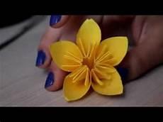 fiore con la a tutorial fiore sweet flower
