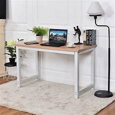 walmart home office furniture mecor computer desk pc laptop table work station home