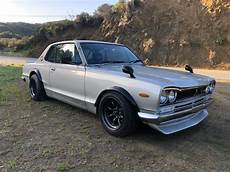 nissan 2000 gtr 1972 nissan skyline 2000 gt for sale on bat auctions sold for 68 500 on april 26 2018 lot