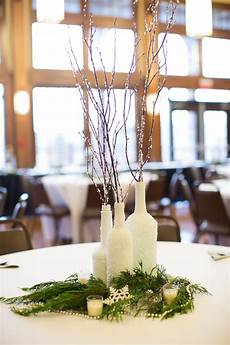 diy winter wedding decor snow sparkles wedding decorations winter wedding decorations we
