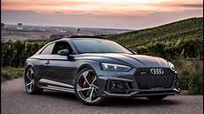 audi rs 5 coupe perfectly specced the new 2018 audi rs5 coup 233 450hp