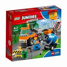 Malvorlagen Lego Friends Junior Lego 10750 Junior Road Repair Truck Lego Juniors Uk